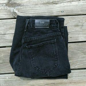 Lee original jeans